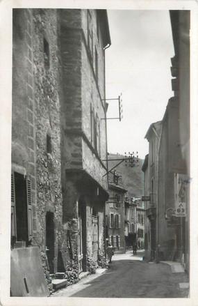 """CPSM FRANCE 43 """"Blesle, vieille maison rue E. Chatillon"""""""