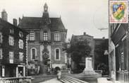 """43 Haute Loire CPA FRANCE 43 """"Langeac, l'hôtel de ville"""""""