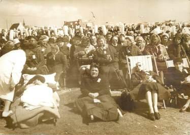 PHOTO DE PRESSE ORIGINALE / Le Pardon des Malades à Penhors dans le Finistère (29)