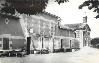 """CPSM FRANCE 86 """"Les Chauleries"""""""