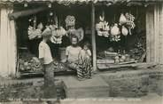 """Asie CPA SRI LANKA / CEYLAN  """"marchand de fruits"""""""