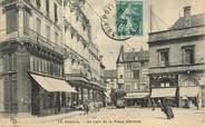 """86 Vienne CPA FRANCE 86 """"Poitiers, un coin de la place d'Armes"""""""