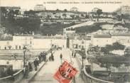 """86 Vienne CPA FRANCE 86 """"Poitiers, l'escalier des Dunes"""""""