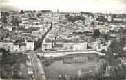 """86 Vienne CPA FRANCE 86 """"Poitiers, pont Joubert et vue générale"""""""
