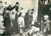 """Theme PHOTO ORIGINALE DE PRESSE """"Allemagne, la catastrophe minière en Basse Saxe"""" / MINE"""