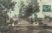 """08 Ardenne CPA FRANCE 08 """"Fraillicourt, route de Rozoy"""""""