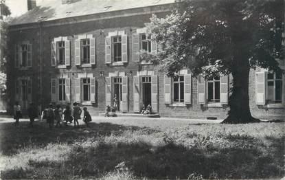 """CPSM FRANCE 08 """"Vendresse, colonie de vacances de la chambre syndicale de Nouzonville"""""""