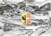 "73 Savoie CPSM FRANCE 73 ""Courchevel """
