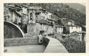 "06 Alpe Maritime CARTE PHOTO FRANCE 06 ""Lucéram"""