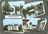 """37 Indre Et Loire CPSM FRANCE 37 """"Saint Jean en Touraine"""""""