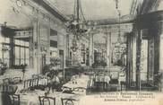 """37 Indre Et Loire CPA FRANCE 37 """"Tours, restaurant Lyonnais"""""""