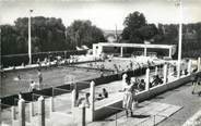 """37 Indre Et Loire CPSM FRANCE 37 """"Tours, la piscine"""""""