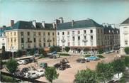 """37 Indre Et Loire CPSM FRANCE 37 """"Tours, place de la résistance"""""""
