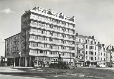 """CPSM FRANCE 37 """"Tours, immeuble moderne, avenue de Grammont"""""""