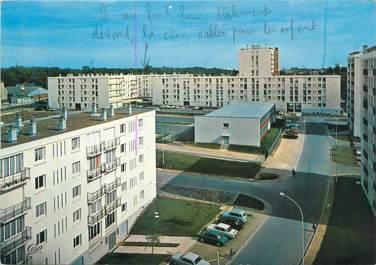 "CPSM FRANCE 37 ""Tours, la Bergeonnerie"""