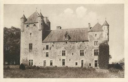 "CPA FRANCE 03 ""Chavroches, château de Chambord"""