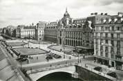 """35 Ille Et Vilaine CPSM FRANCE 35 """"Rennes, le palais du commerce"""""""