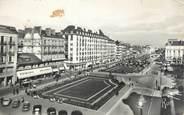 """35 Ille Et Vilaine CPSM FRANCE 35 """"Rennes, les jardins de la poste"""""""