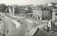 """35 Ille Et Vilaine CPSM FRANCE 35 """"Rennes, Place de la Mission"""""""