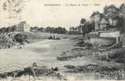 """35 Ille Et Vilaine CPA FRANCE 35 """"Rotheneuf, le Havre, la plage"""""""