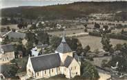 """27 Eure CPSM FRANCE 27 """"Pierrers sur Andelle, l'église"""""""
