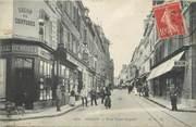 "77 Seine Et Marne CPA FRANCE 77 ""Melun, rue Saint Esprit"""