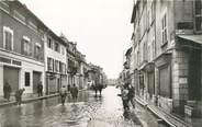 """69 RhÔne CPSM FRANCE 69 """"Belleville sur Saone, rue de la poste"""""""