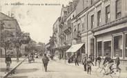 """90 Territoire De Belfort CPA FRANCE 90 """"Belfort, faubourg de Montbéliard"""""""