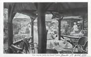 """75 Pari CPA FRANCE 75017 """"Paris, la rue Demours, vue du jardin du grand Veneur"""""""