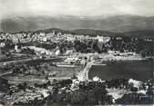 """20 Corse CPSM FRANCE 20 """"Corse, Porto Vecchio, vue générale """""""