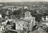 """17 Charente Maritime CPSM FRANCE 17 """"Saint Sauveur d'Aunis, l'église"""""""