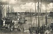 "29 Finistere CPSM FRANCE 29 ""Concarneau, le port"""