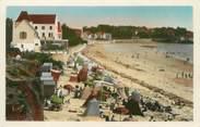 """29 Finistere CPSM FRANCE 29 """"Concarneau, la plage des sables blancs"""""""
