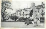 """53 Mayenne CPSM FRANCE 53 """"Laval, monument aux morts de la grande guerre"""""""