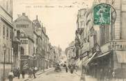 "53 Mayenne CPA FRANCE 53 ""Laval, rue Joinville"""