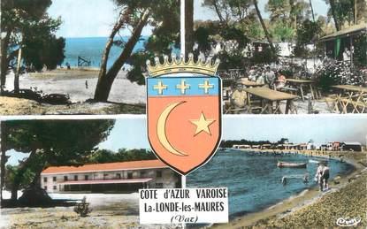 """CPSM FRANCE 83 La Londe les Maures"""""""