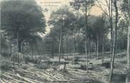 """92 Haut De Seine CPA FRANCE 92 """"Bois de Clamart, les bûcherons"""""""