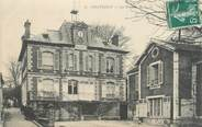 "92 Haut De Seine CPA FRANCE 92 ""Chatenay, la mairie"""