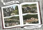 """55 Meuse CPSM FRANCE 55 """"Clermont en Argonne """""""