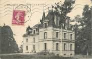 """35 Ille Et Vilaine CPA FRANCE 35 """"Acigné, château de la Boisellerie """""""