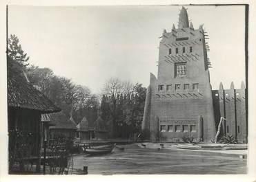 """PHOTO ORIGINALE """"Paris, Exposition coloniale 1931"""""""