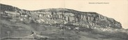 "12 Aveyron CPA PANORAMIQUE FRANCE 12 ""Roquefort, panorama"""