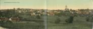 """36 Indre CPA PANORAMIQUE FRANCE 36 """"Valencay, vue panoramique"""""""