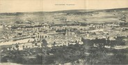 "54 Meurthe Et Moselle CPA PANORAMIQUE FRANCE 54 ""Pont à Mousson, vue panoramique"""