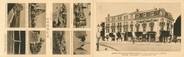 """55 Meuse CPA LIVRET FRANCE 55 """"Verdun, hôtel Bellevue et le circuit des forts"""""""