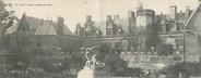 """75 Pari CPA PANORAMIQUE FRANCE 75005 """"Paris, square et musée de Cluny"""""""