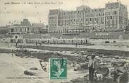"35 Ille Et Vilaine CPA FRANCE 35 ""Dinard, le grand casino et l'Hotel Royal"""