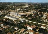 """38 Isere CPSM FRANCE 38 """"Roussillon, le lycée cantonal"""""""