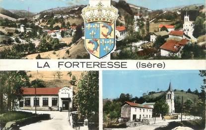 """CPSM FRANCE 38 """"La Forteresse """""""