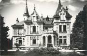 """42 Loire CPSM FRANCE 42 """"Maclas, le château de Barge"""""""